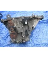 03-07 Honda Accord V6 manual transmission ATC6 outter transmission case housing - $249.99