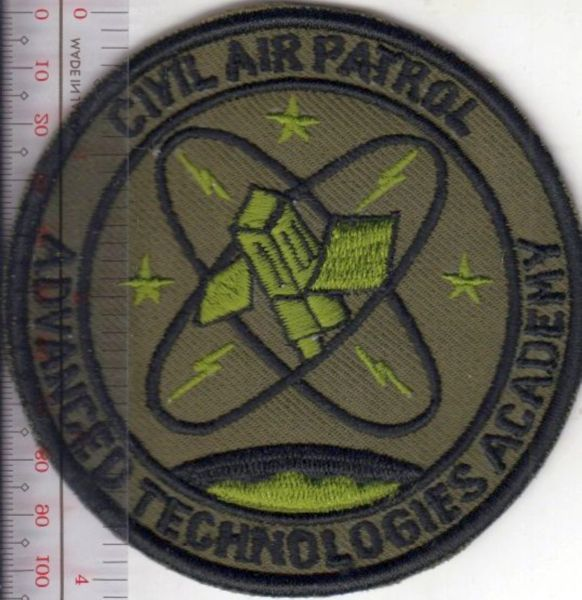 Primary image for US Civil Air Patrol CAP Advanced Technologies Academy ATA US Air Force Auxiliary