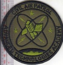 US Civil Air Patrol CAP Advanced Technologies Academy ATA US Air Force A... - $10.99