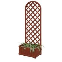 Convenience Concepts Garden Planter Box in Red Cedar 95285411689  - €51,80 EUR