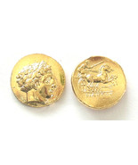 B 094 Gold Stater of Klazomenai Copy - €16,15 EUR