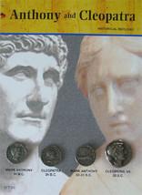 (DM B 003) Anthony and Cleopatra * - $20.90