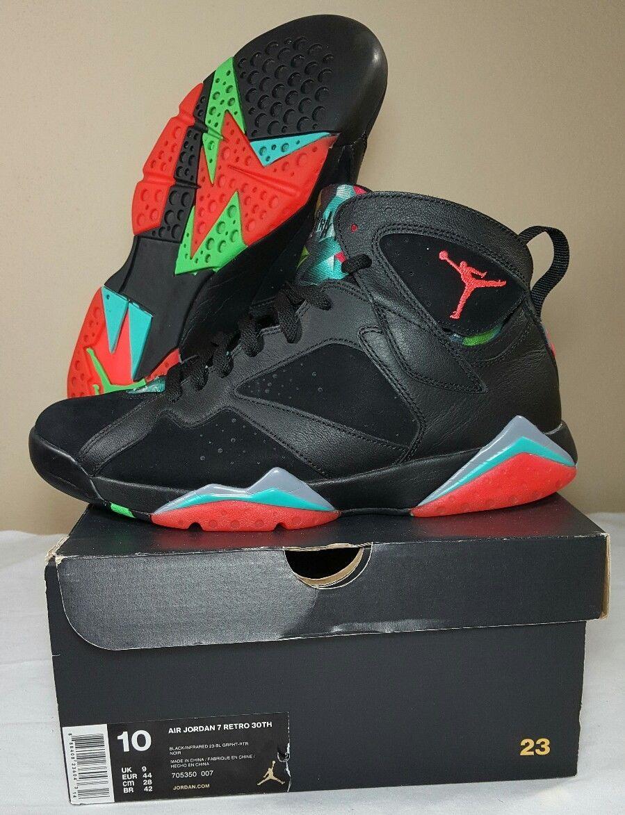 f19838bb95b Nike Air Jordan VII 7 Retro Barcelona Night and 50 similar items