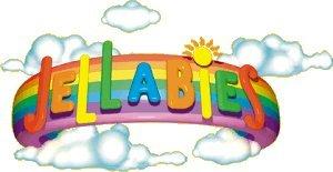 JELLABIES / JELLIKINS CORAL HALLOWEEN MASK PVC NEW