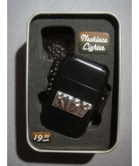 KISS ROCK & ROLL BUTANE TORCH LIGHTER NECKLACE WITH TIN - $7.95