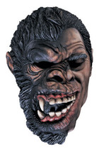 KONG THE MISSING LINK MASK KING OF THE JUNGL MASK LATEX - $14.95