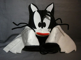 Looney Tunes Sylvester Over The Head Soft Foam Mask Cartoon Character - $7.95