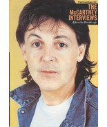 Vintage Paul McCartney Interview Book After The Break Up Paul Gambaccini... - $5.00