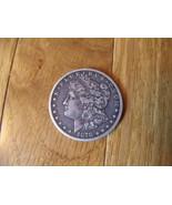 1878 S Morgan Dollar - €28,76 EUR
