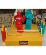 Rock Em Sock Em Boxing Robots Game by Mattel - $16.00