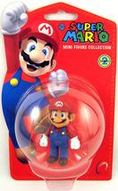 Nintendo Super Mario 2 inch Mario Mini Figure Brand NEW! - $14.99