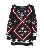 Lauren Ralph Lauren LRL Size S Southwest Style Pullover NWT $155 100% Co... - $71.10