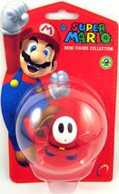 Nintendo Super Mario 2 inch Shy Guy Mini Figure Brand NEW! - $21.99