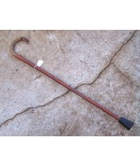 VINTAGE CANE WALKING STICK 33.5 INCHES - $35.00