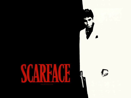 SCARFACE TONY MONTANA 12oz CERAMIC COFFEE MUG CUP NEW