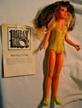 VTG Tiffany Taylor Doll Hair Changes w/ Instructions - $93.49