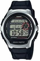 CASIO WV-M60B-1AJF Men's Watch Wave Ceptor FREE shipping Worldwide - $70.00