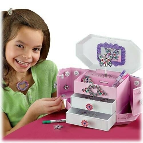 Fisher-Price Gemz Jewelry Box image 3