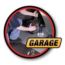 Shop Floor Mat Garage Industrial Protector Roll Up Shock Absorbent Anti ... - $40.17