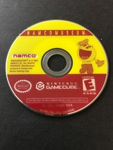 Namco Museum (Nintendo GameCube, 2002) Disc Only - $7.92