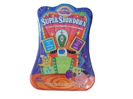 Cranium Cranium Super Showdown Board Game New In Tin Box - $23.23