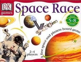 DK Games: Space Race - $34.65