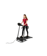 AUWIT Compact Women's Folding Exercise Treadmill 600W - Multi-Mode LCD C... - $245.00