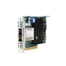 HP FlexFabric 10GB 2-Ports 556FLR-SFP+ Adapter 732454-001 - $134.59