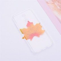 Color Matte Phone Cases For Xiaomi Redmi / Case Silicone (Transparent) - $14.99
