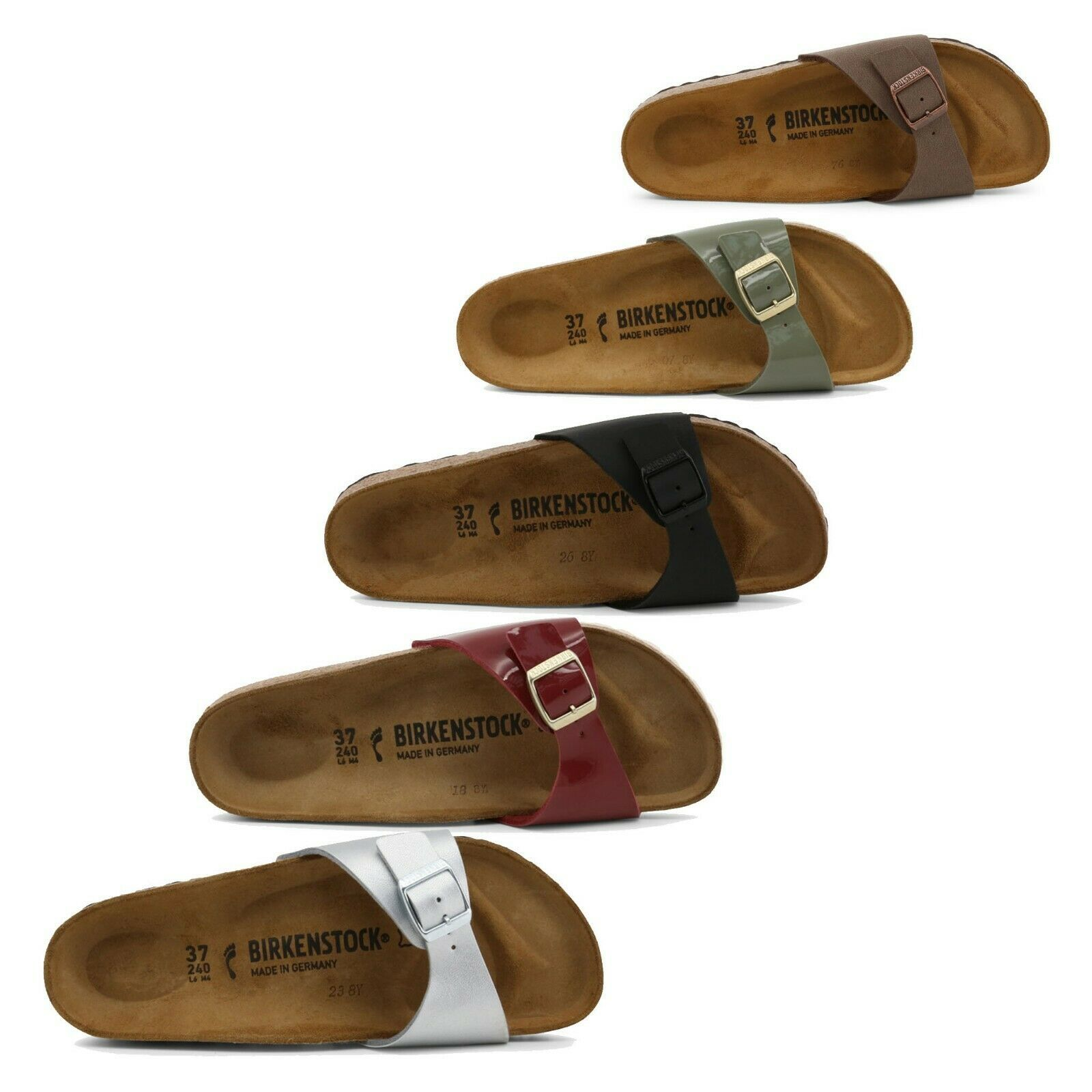 Birkenstock Sandal: 309 listings