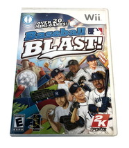 Nintendo Game Baseball blast - $7.99