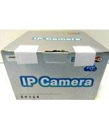 IP Camera P2P services,wifi New white in box see photos - $19.33