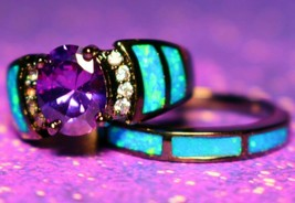 HAUNTED RING: 2X POWERFUL FERTILITY BOOST! VOODOO LOA BLESSED! DOUBLE CAST!! - $55.99