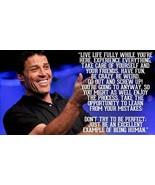 Tony robbins quote for life inspiration thumbtall