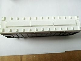 Micro-Trains # 10800410 Conrail 100-Ton 3-Bay Open Hopper with Topper N-Scale image 4