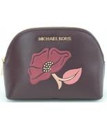Michael Kors Jet Set Make Up Bag Case Travel Pouch Floral RRP £90 - $72.90