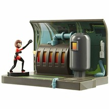The Incredibles 2 The Elastigirl Lab Assault Playset Action Pack Play Set - $12.85
