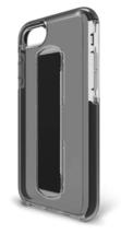 Bodyguardz Apple iPhone 6 6S 7 8 iPhone SlideVue Protective Case Smoke Black NEW image 2
