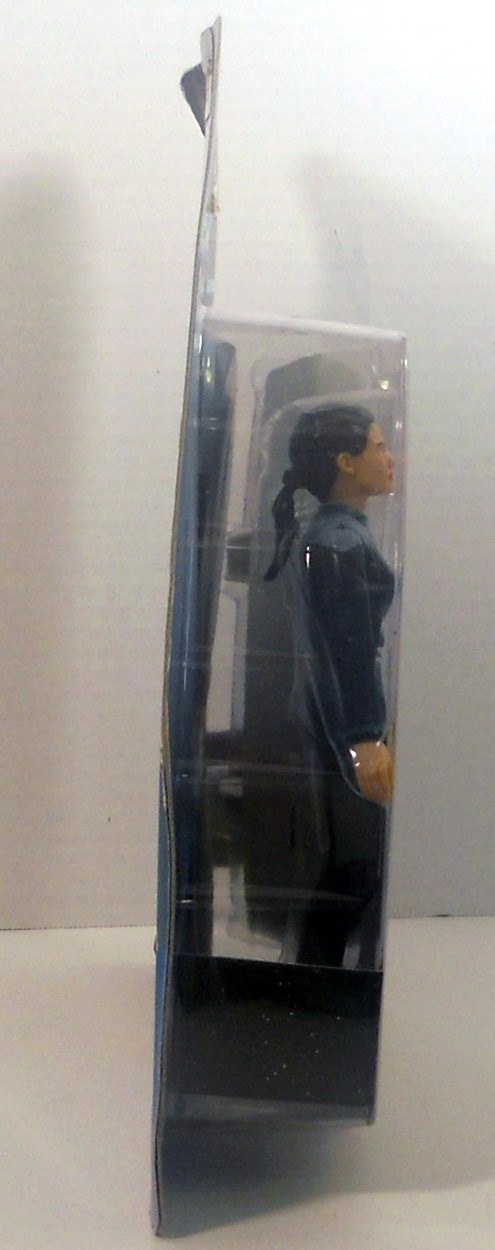 Star Trek DS9 Lieutenant Jadzia Dax Warp Factor Series 2