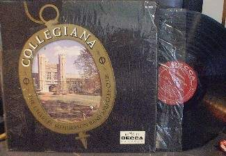 1336 collegiana deccadl9081