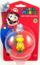 Nintendo Super Mario 2 inch Koopa Mini Figure *NEW* - $14.99