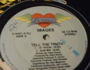 Images - Tell The Truth - Cardiac 3-400-0-DJ