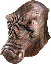 Star Wars Episode Ii Geonosian Adult Halloween Mask New - $21.95