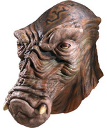 STAR WARS EPISODE II GEONOSIAN ADULT HALLOWEEN MASK NEW - $21.95