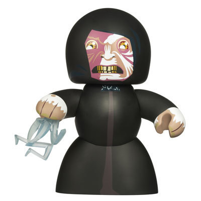 STAR WARS MIGHTY MUGGS EMPEROR PALPATINE FIGURE NEW