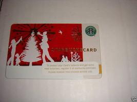 Starbucks Card 2006 Christmas Gift Card - $9.99