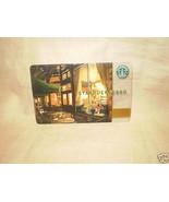STARBUCKS CARD TWILIGHT 2007 GIFT CARD - $9.99
