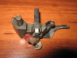 Singer  99K  Oscillating Hook Bobbin Case Position Bracket Complete #32660 - $10.80