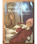 Ginnie and the Mystery House pb by Catherine Wo... - $1.99