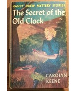 Nancy Drew Secret of the Old Clock Early PC - $4.59